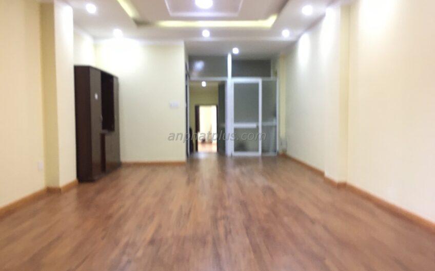 Nhà nguyên căn 5 tầng mặt tiền Nguyễn Hữu Thọ, Hải Châu 70 tr.th