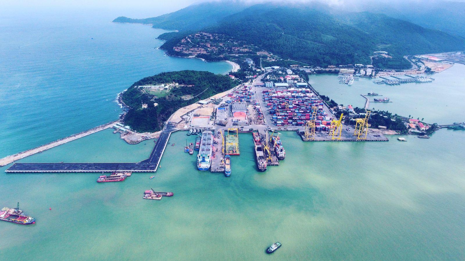 cảng Liên Chiểu