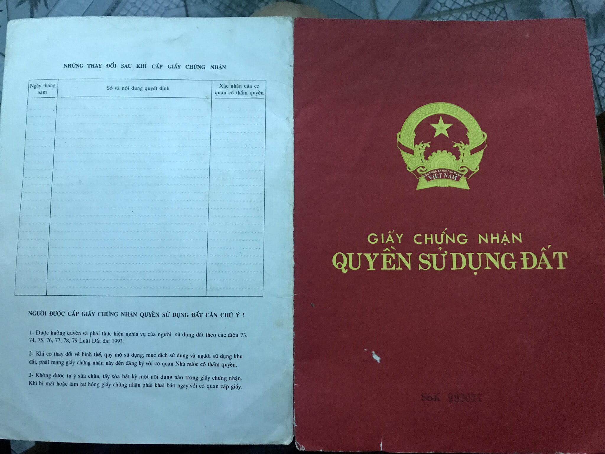 Bán nhà C4 Phạm Phú Tiết, Khuê Trung, Cẩm Lệ