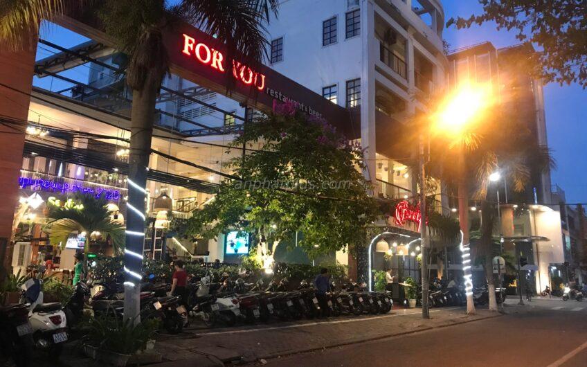 Bán nhà MT Nguyễn Văn Linh, gần ĐH Duy Tân