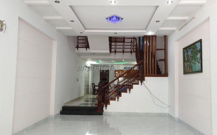 Bán nhà 4 tầng đường MT Huỳnh Tấn Phát, Hải Châu