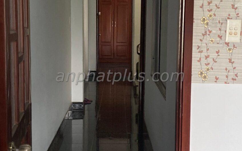 Cho thuê nhà 4,5 tầng MT Lê Đình Lý, gần Nguyễn Văn Linh – 25tr