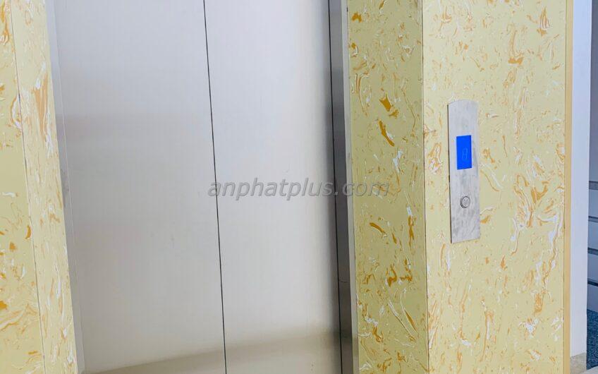 VĂN PHÒNG cho thuê tại tòa nhà mặt tiền XÔ VIẾT NGHỆ TĨNH, ĐN