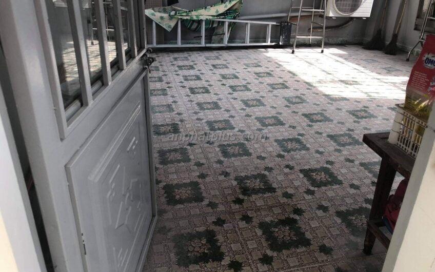 Nhà 3 tầng Bình An 2, gần Lê Thanh Nghị 10 tr/th