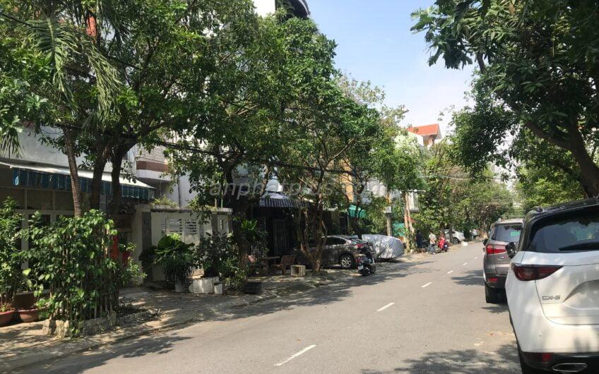 Cho thuê nhà nguyên căn MT Vũ Hữu ngay gần chợ Nguyễn Tri phương
